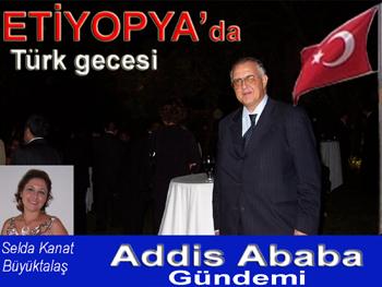 Türk işadamları gecesi