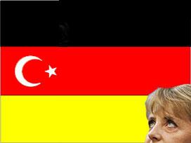 Almanya Merkel tr