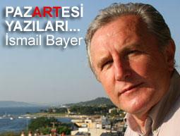 İsmail Bayer