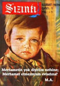 sızıntı, ağlayan çocuk