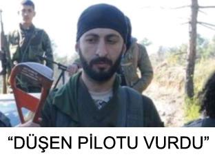 Rusya Elazığlı komutanı arıyor…