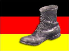 Darbe giirişimi ve Almanya