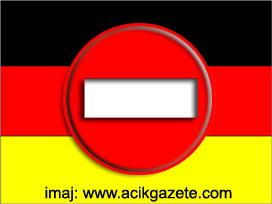Almanya yasağı
