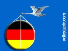 Alman medyasının Türkiye sınavı