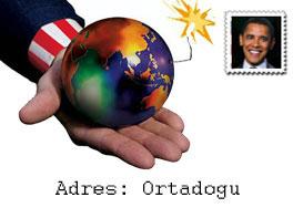 Obama, Ortadogu