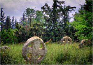 Bogomil Mezarlığı