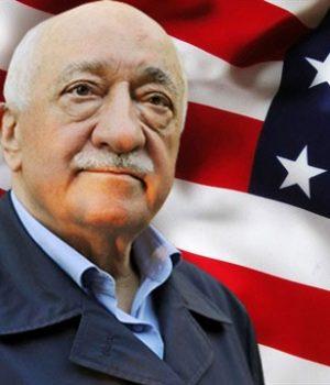 Feto, ABD bayrağı