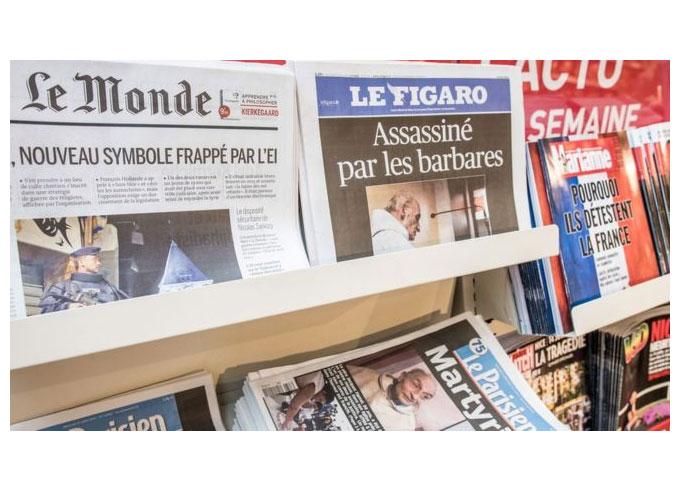 Fransa Medya