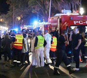Fransa terör
