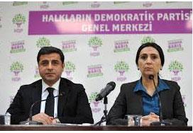 HDP'ye kapatma uyarısı!