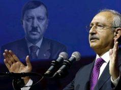 Kılıçdaroğlu ve RTE
