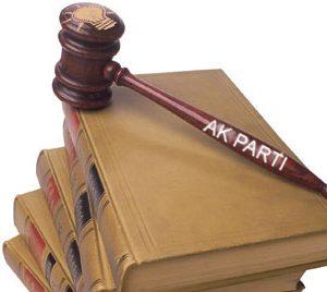 AKP yasaları