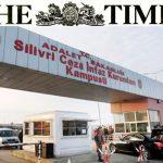 Times Silivri