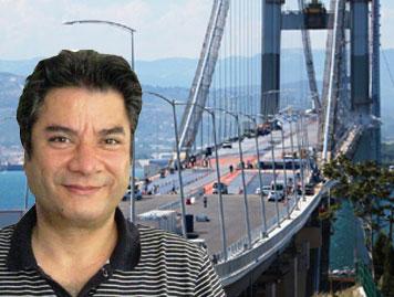 Yusuf Yavuz Ozman Gazi Köprüsü