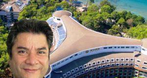 Yusuf Yavuz Womedeluxe Hotel