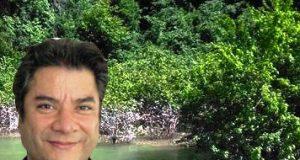 Yusuf Yavuz HES'in yok ettiği fındık bahçeleri