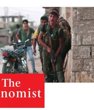 Kürtler Economist'te