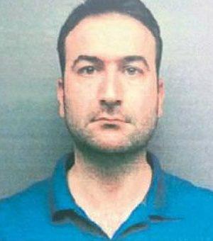 TBMM'yi bombalayan pilot Hüseyin Türk