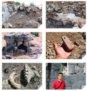 Fotoğraflar: Adem Çevikbaş / Isparta Yukarı Küpröçay Havzası