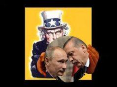 Uncle Sam, RTE ve Putin