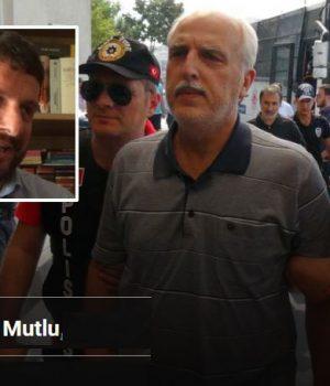 Gezi davası avukatlarından Can Atalay, Gezi döneminde İstanbul Valiliği yapan Hüseyin Avni Mutlu