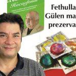 Yusuf Yavuz, Fethullah Gülen prezervatifleri