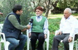 Ali Yılmaz ve Veli Altıntaş Yusuf Yavuz'un sorularını yanıtlıyor