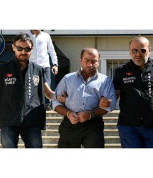 Saldırgan Abdullah Çakıroğlu