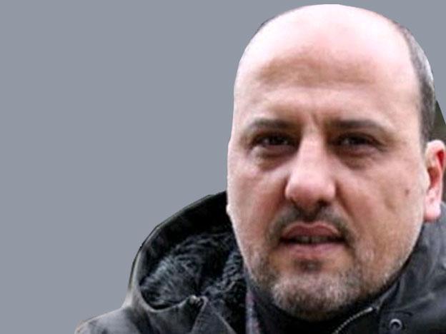 Odatv Davası sanıklarından gazeteci Ahmet Şık