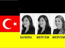 Almanya'da Türk kadını
