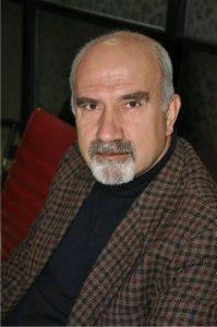 Avukat Erol Çiçek