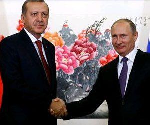 Erdoğan-Putin