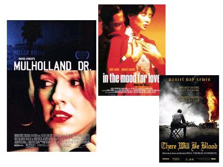 En iyi 3 film