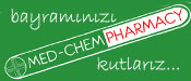 Med Chem Pharmacy