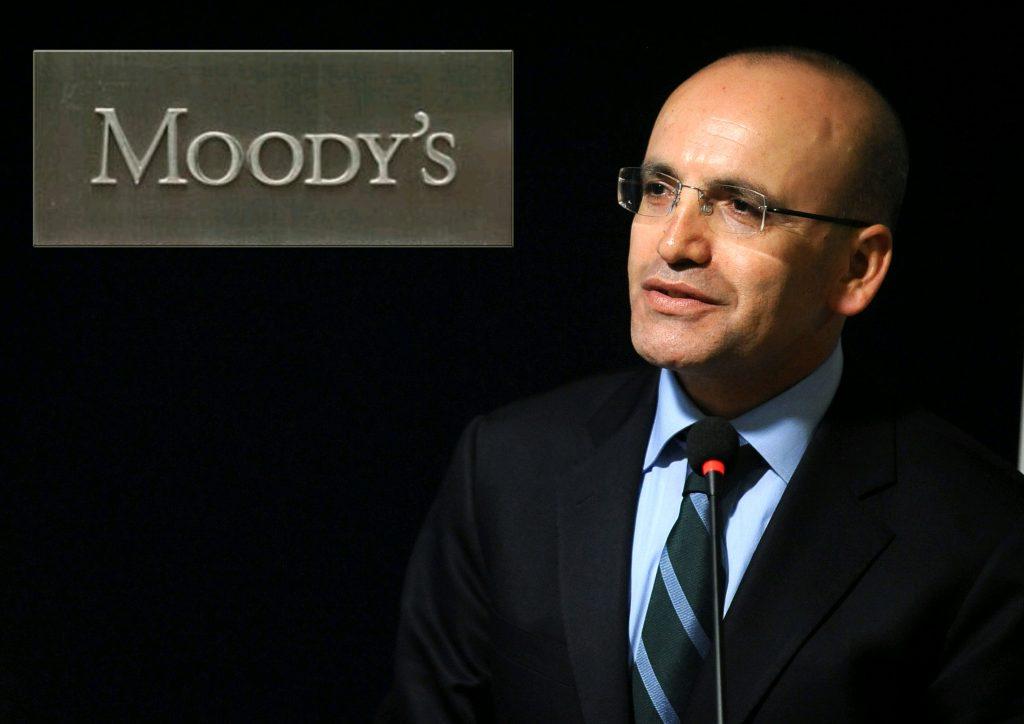 Başbakan Yardımcısı Mehmet Şimşek