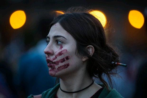 Meksika'da kayıp öğrenciler