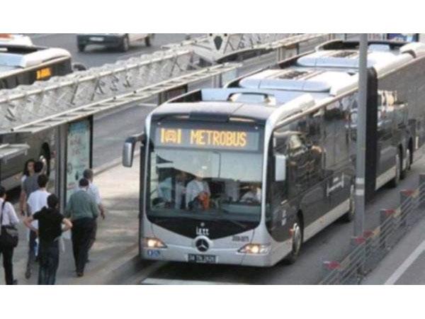 Metrobüs