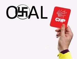 CHP'den OHAL eleştirisi