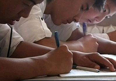 BBC Dünya Servisi, 'Gülen okulları'nın izini sürdü