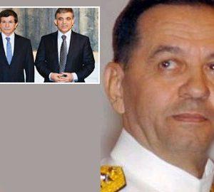 Deniz Kuvvetleri eski Komutanı Özden Örnek