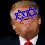Trump'tan İSrail'e seçim vaadi