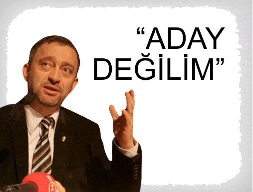 İstanbul Barosu Başkanı Ümit Kocasakal