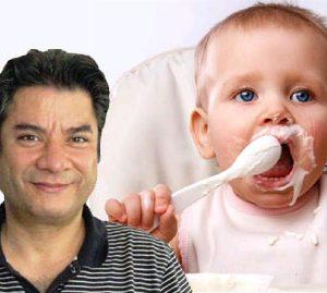 Yusuf Yavuz, GDO'lu bebek maması
