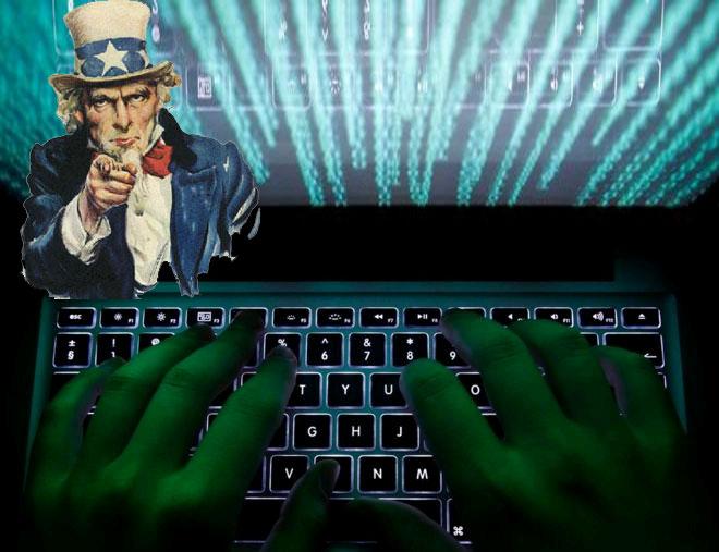 ABD, Rusya'yı resmen siber saldırıyla suçladı
