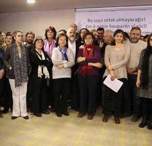 Barış akademisyenleri