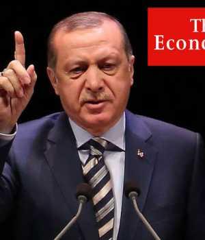 Economist Erdoğan'ın Irak ve Suriye politikalarını