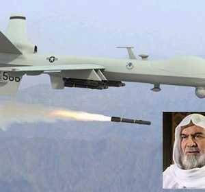 El Nusra'nın ikinci adamı