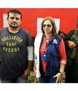 Kolombiya Silahlı Devrimci Güçleri (ELN)