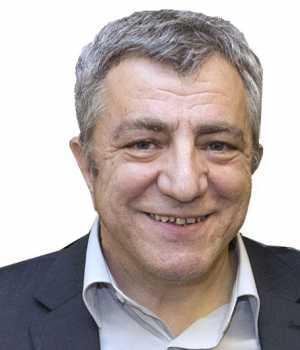 Faruk Eskioğlu