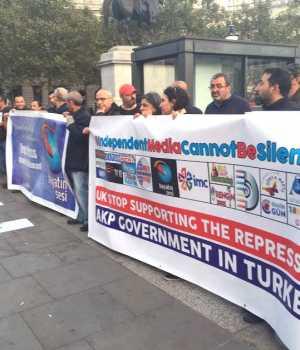 Trafalgar'dan Hayat'a destek